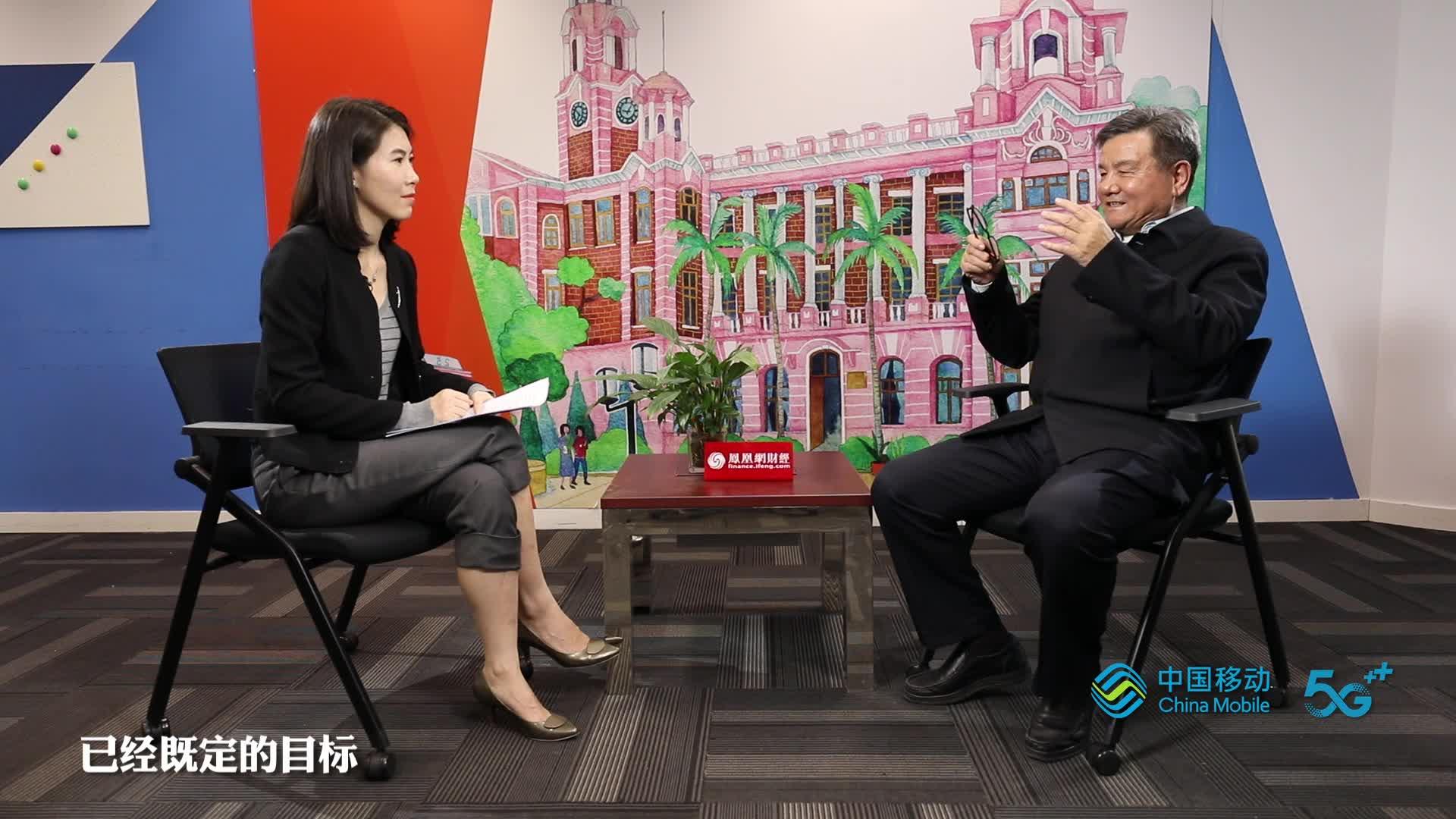 《前行者》张新生:打造精品网络是移动运营商现阶段最重要的工作