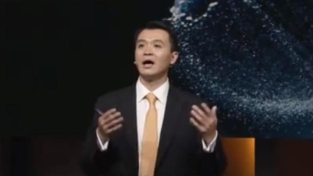 """中国A股市场的""""泡沫""""是如何形成的?看看专家怎么说"""