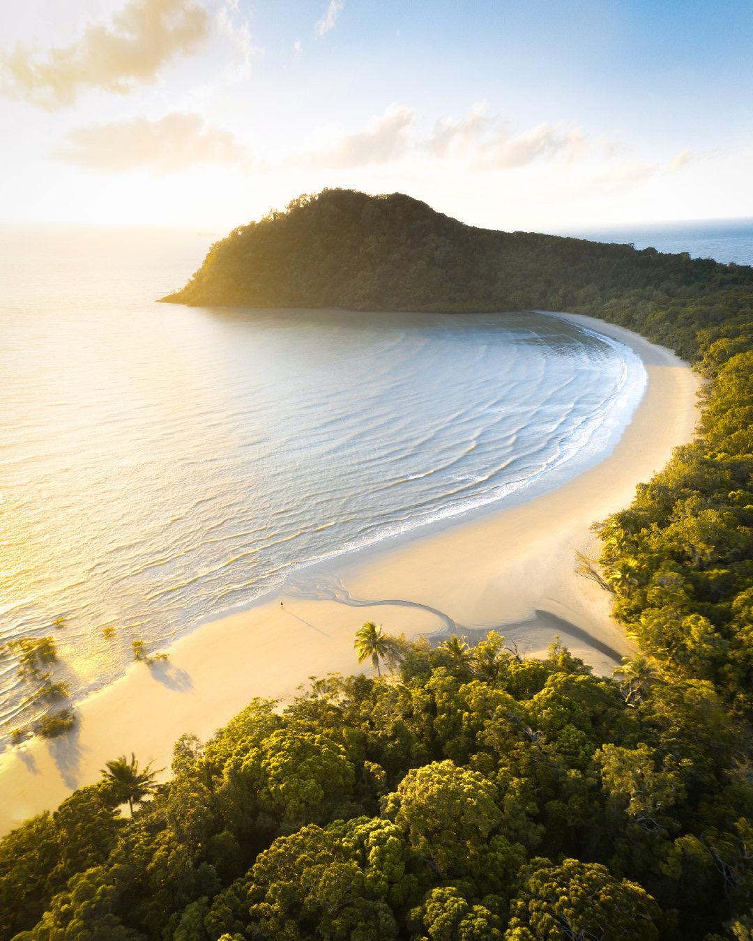 """""""2020年澳大利亚最佳海滩排行榜"""""""