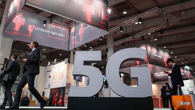 迎头赶上!法国计划2020年全面部署5G网络(图)