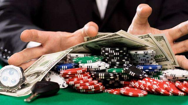 """澳门社会如赌场般混乱?""""住在澳门的人都说很安全"""""""