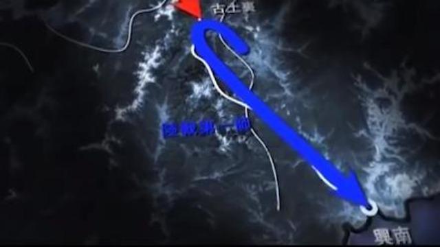 长津湖之战志愿军一部未能及时赶到阻击地域 错失全歼美军陆一师机会