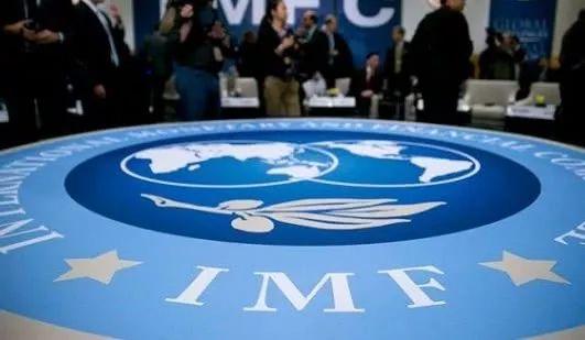 看到印度这经济数据 国际货币基金组织真着急了