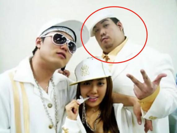 42岁韩国歌手减肥后严重反弹,体重逾640斤致心功能衰竭(图2)