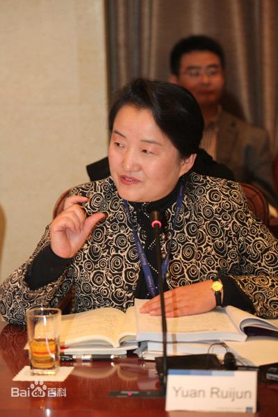 北京大学管理学院袁瑞军:期盼公益行业基础设施建设多样发展