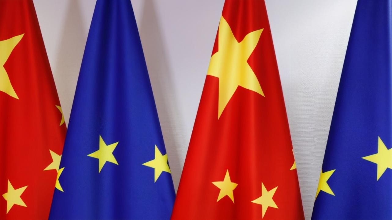 美国怕了?欧盟与中国即将达成贸易协议,拜登敦促美欧开展会谈