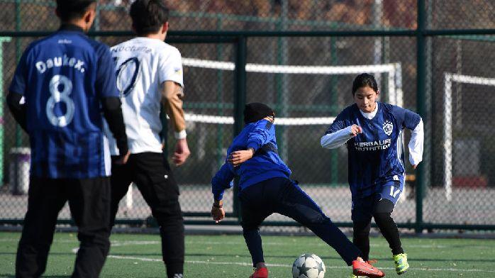 王登峰:高校足球学院建设要向中国足球改革发展实践聚焦