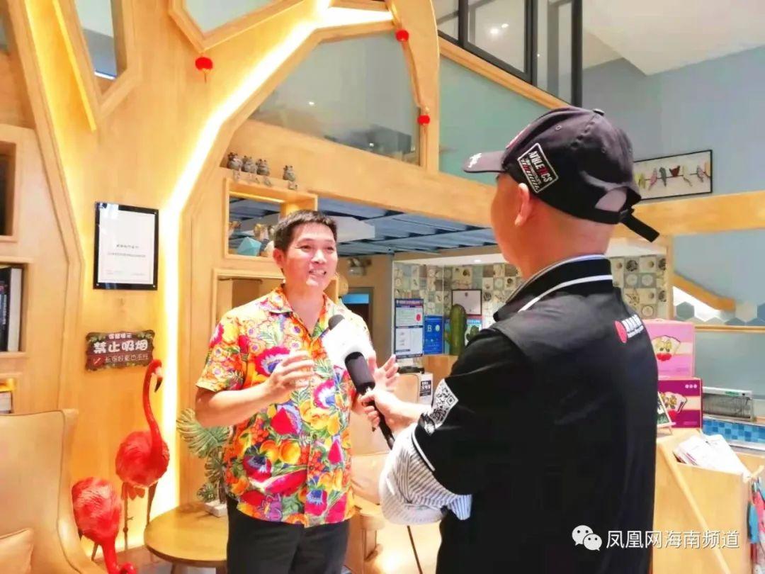 发现海南之美   凤凰全媒体采风团走进三亚,这些地方惊艳了TA们!