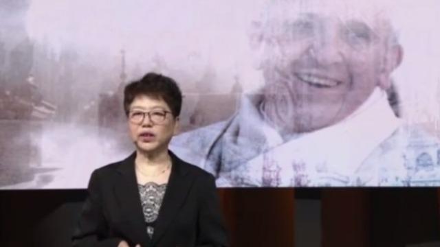中国梵蒂冈在国际社会中有哪些共同点?涨知识了
