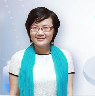 公益网校杨子云:网络课程不设边界,以知识供给促进行业发展