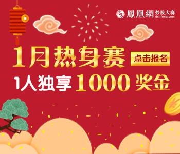 热身赛公告:头名独享1000奖金