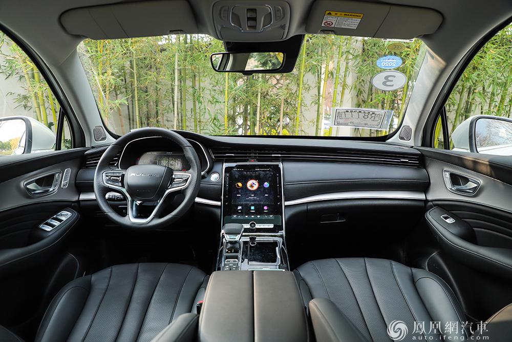 荣威RX5eMAX:20万买台插混SUV你看重什么?