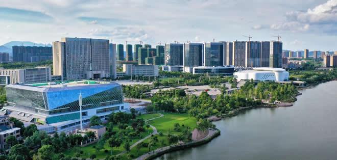 萍乡创建第六届全国文明城市纪实
