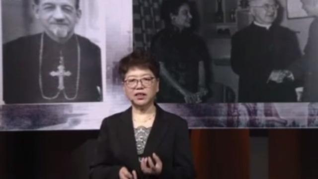 专家揭秘:中国与梵蒂冈互动的四个历史阶段