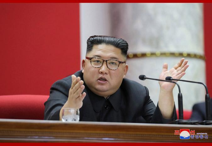 金正恩:朝鮮將很快推出新的戰略武器