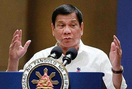 菲律賓要審查中資大壩協議?菲媒:杜特爾特持開放態度