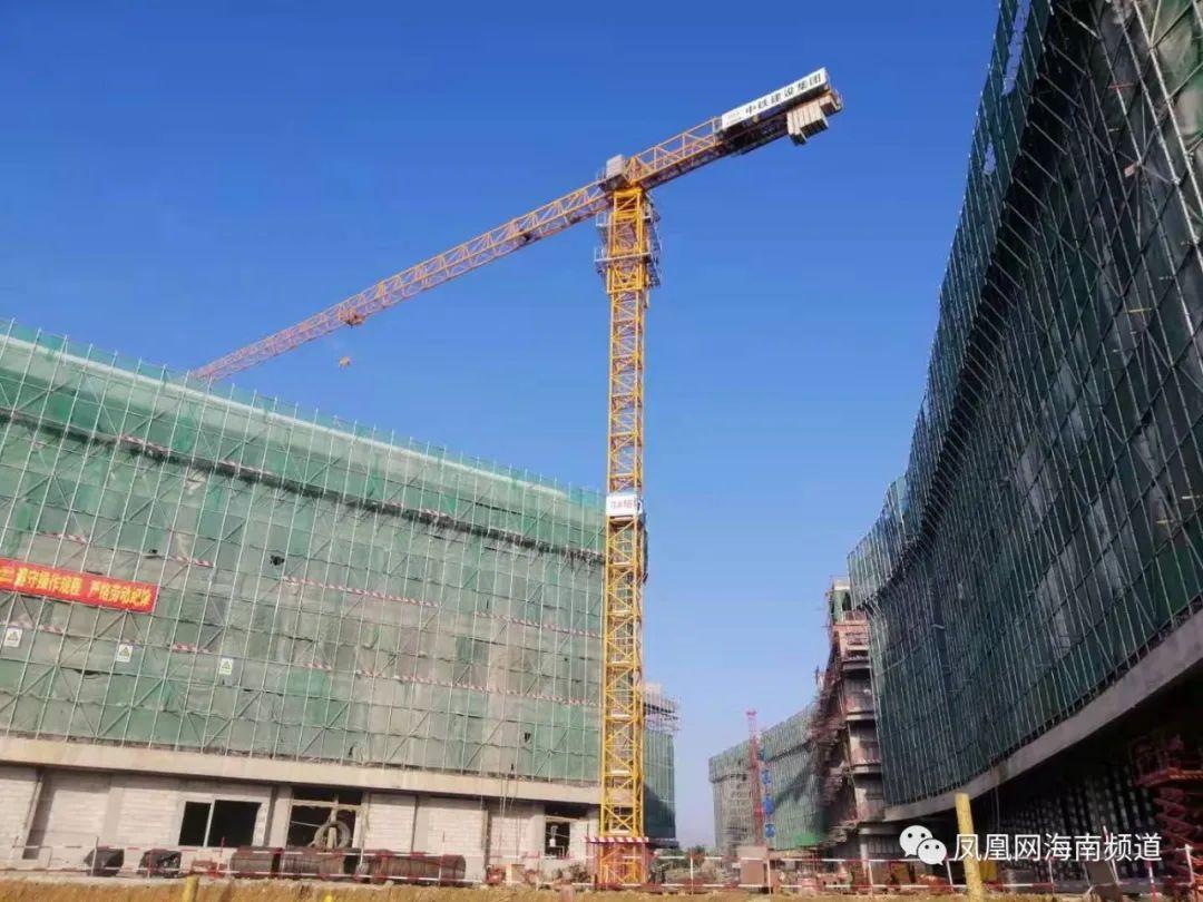 发现海南之美 | 博鳌研究型医院建得如何?别急,凤凰全媒体采风团带你一探究竟