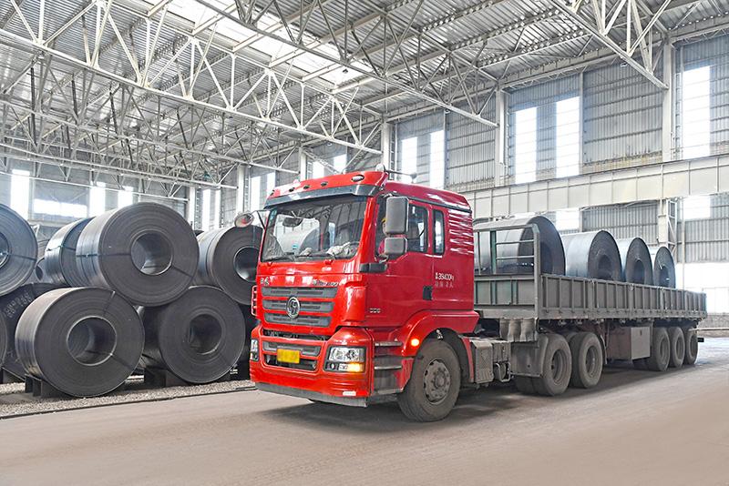 河钢高级别汽车稳定杆用钢40MnB5填补国内空白