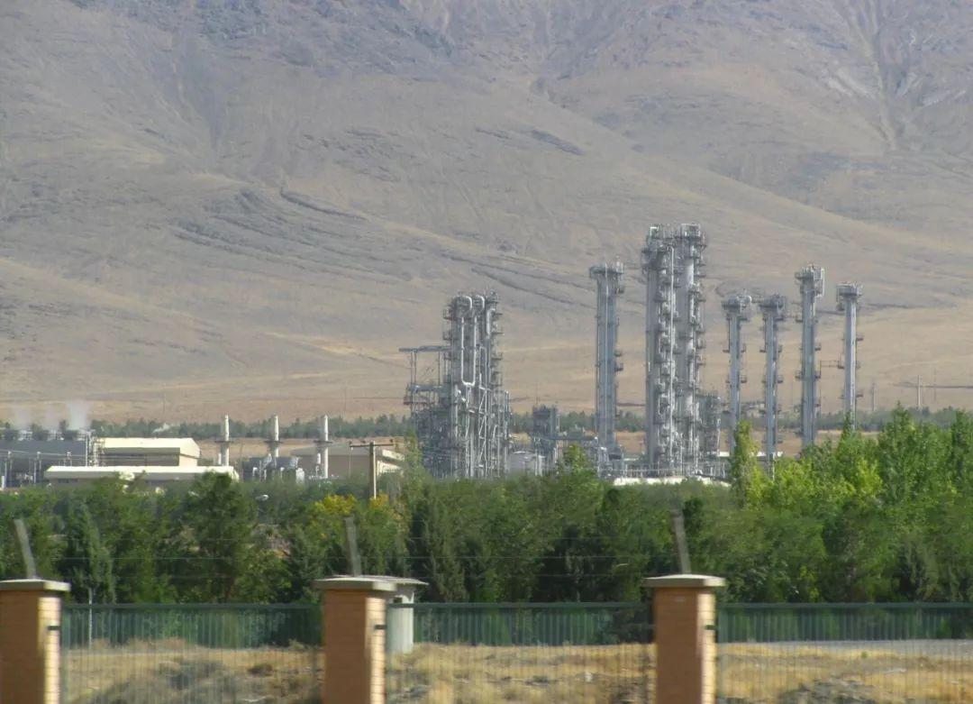 突发!伊朗宣布撤回伊核协议承诺,海湾股市大跌