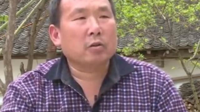 男子在高粉尘厂矿打工患尘肺病 饱受病痛的他选择了自杀!