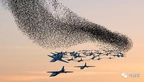 這是一個危險的信號,標志著戰爭進入全新的時代