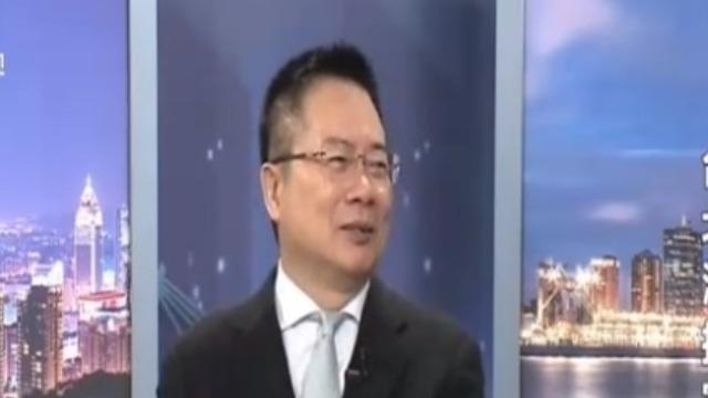 蔡正元:嘉义市投票率或助力韩国瑜选情