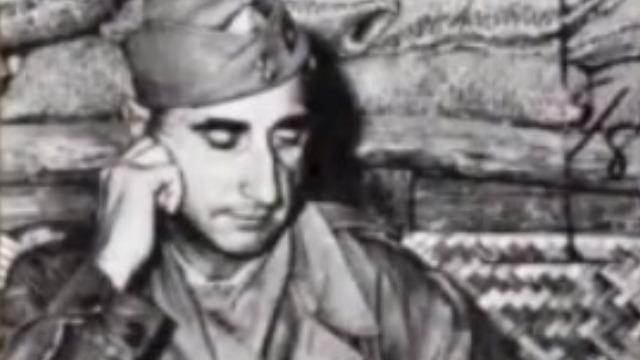 法军指挥官将决战地点定在奠边府 企图一举消灭越军主力