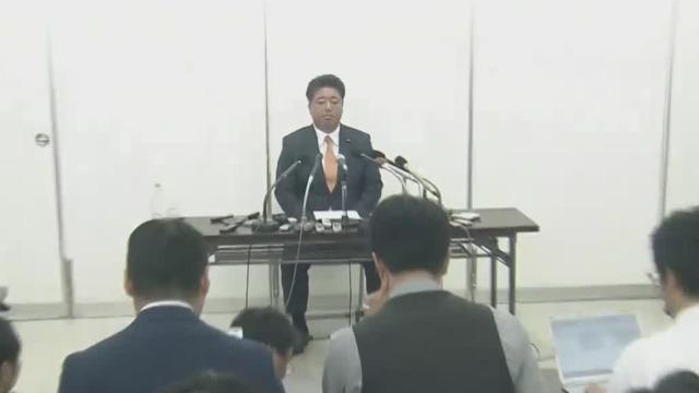中国彩票公司受贿案仍在发酵 4名日本议员受到调查