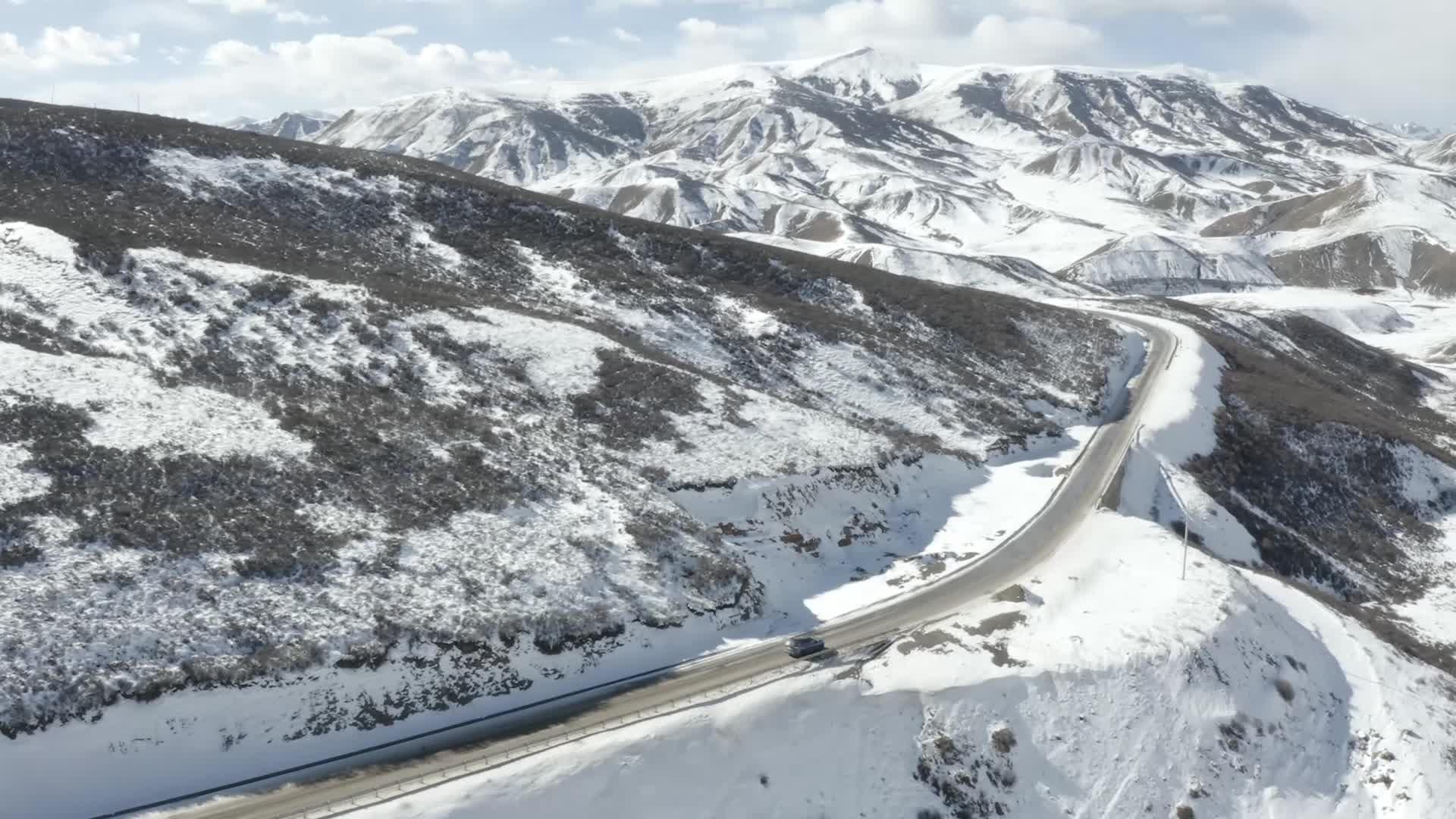 预告:川藏铁路怒江大桥修在哪里?一起去怒江无人区看看