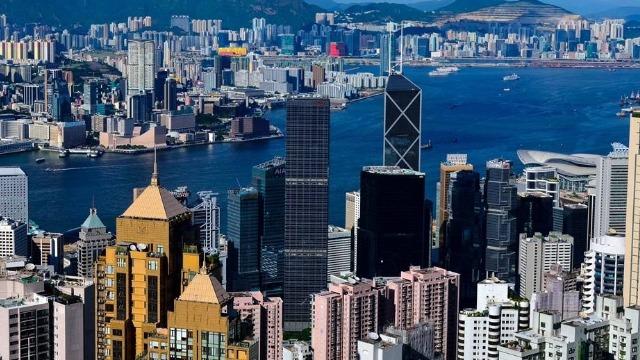 新加坡香港gdp2020_香港飞新加坡的机票