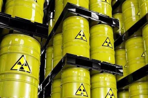 高浓缩铀 外媒:美拟开放高浓缩铀出口 被批增加核扩散风险