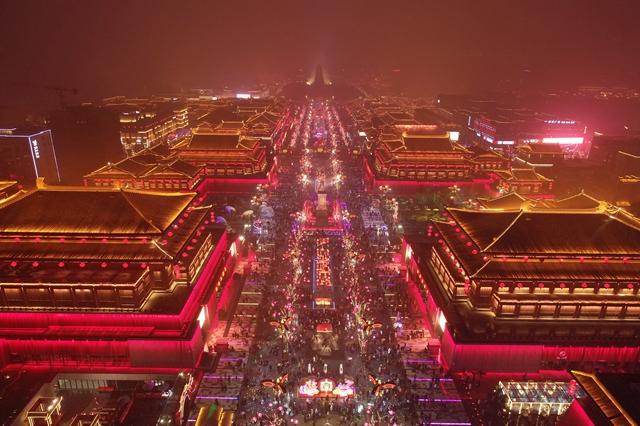西安经济该如何破局?西安是唯一经济总量没有过万亿的国家?#34892;?#22478;市