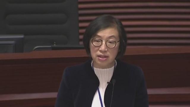 港卫生局:香港并无武汉肺炎相关确诊病例