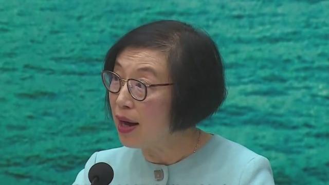 港卫生局修例刊宪 防止新型传染病感染
