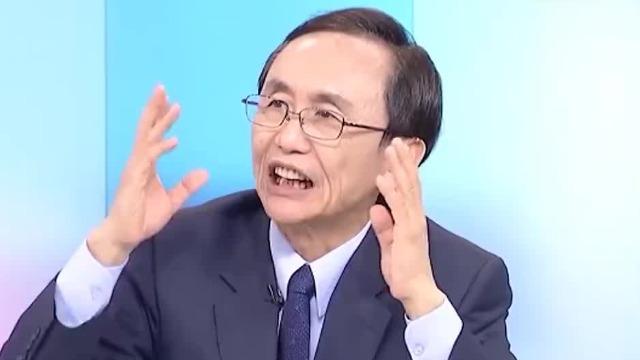 前绿营大佬:别小看韩国瑜 现在他是国民党政治领袖
