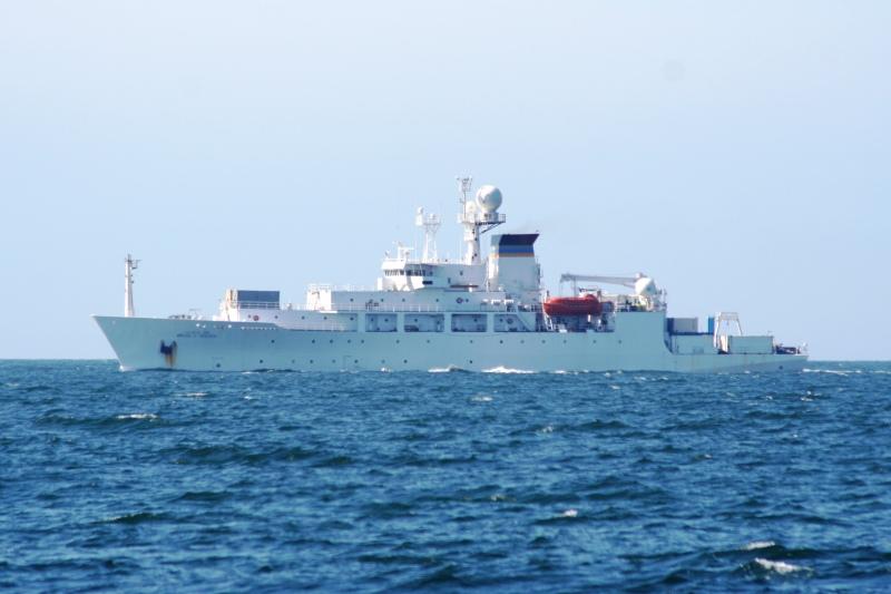 """美国海军弄丢""""神秘水下装置"""" 渔民捞走后找美军要钱"""