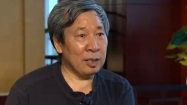 """阎连科:对于中国作家来说 """"真实""""是至高无上的境界"""