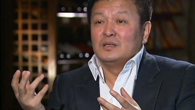 杨亚洲称中国能让孩子认同的青春片很少 他感觉很不正常