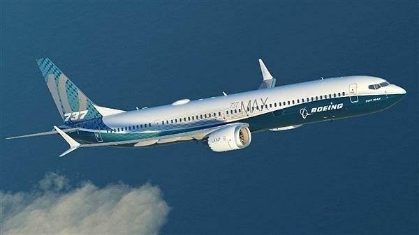 波音公司发现737Max软件存在新问题 (图)