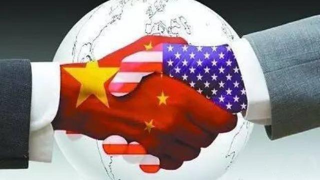 首阶段经贸协议签署 中美重塑经贸关系的重要一步