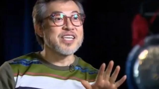 香港笑帝詹瑞文:我模仿你不是调侃你 我说的是社会现象