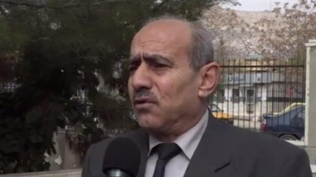 以色列对叙利亚发动导弹袭击 叙专家:借此向伊朗秀军力