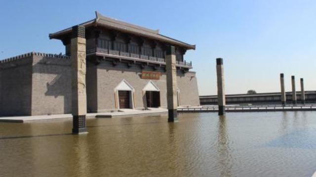 千年前的六朝古都 邺城对佛教发展影响深远