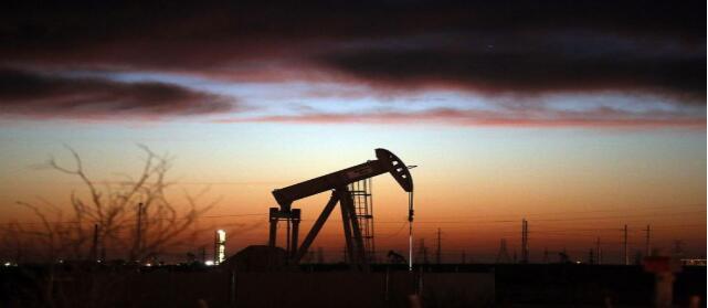 中东乱局原油成最大输家,特朗普真不需中东石油?