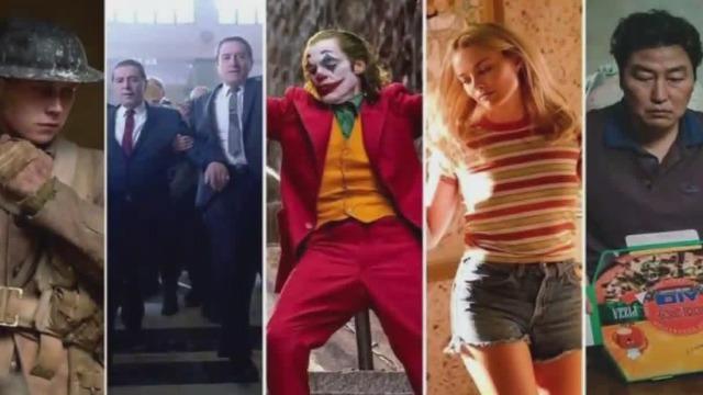 奥斯卡金像奖提名名单出炉 《小丑》以11项提名领跑