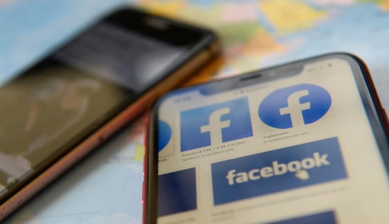 Facebook遭四家公司起诉:利用反竞争行为伤害对手