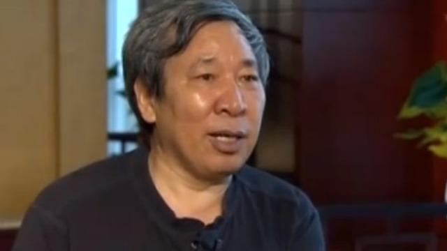 """""""真实""""是最基本的原则 阎连科:中国作家很难做到"""