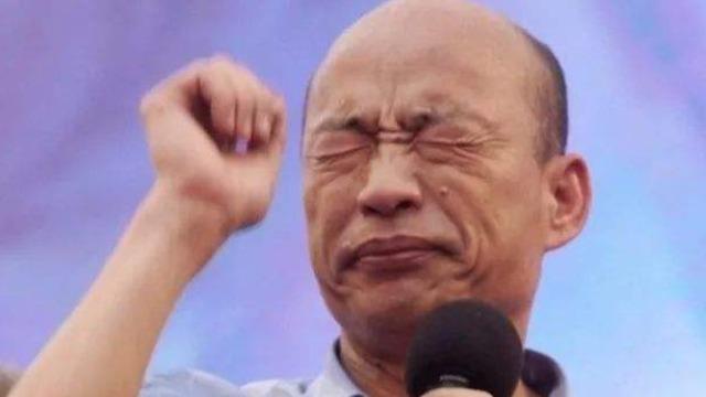 真要凉了?超过五成高雄市民同意罢免韩国瑜