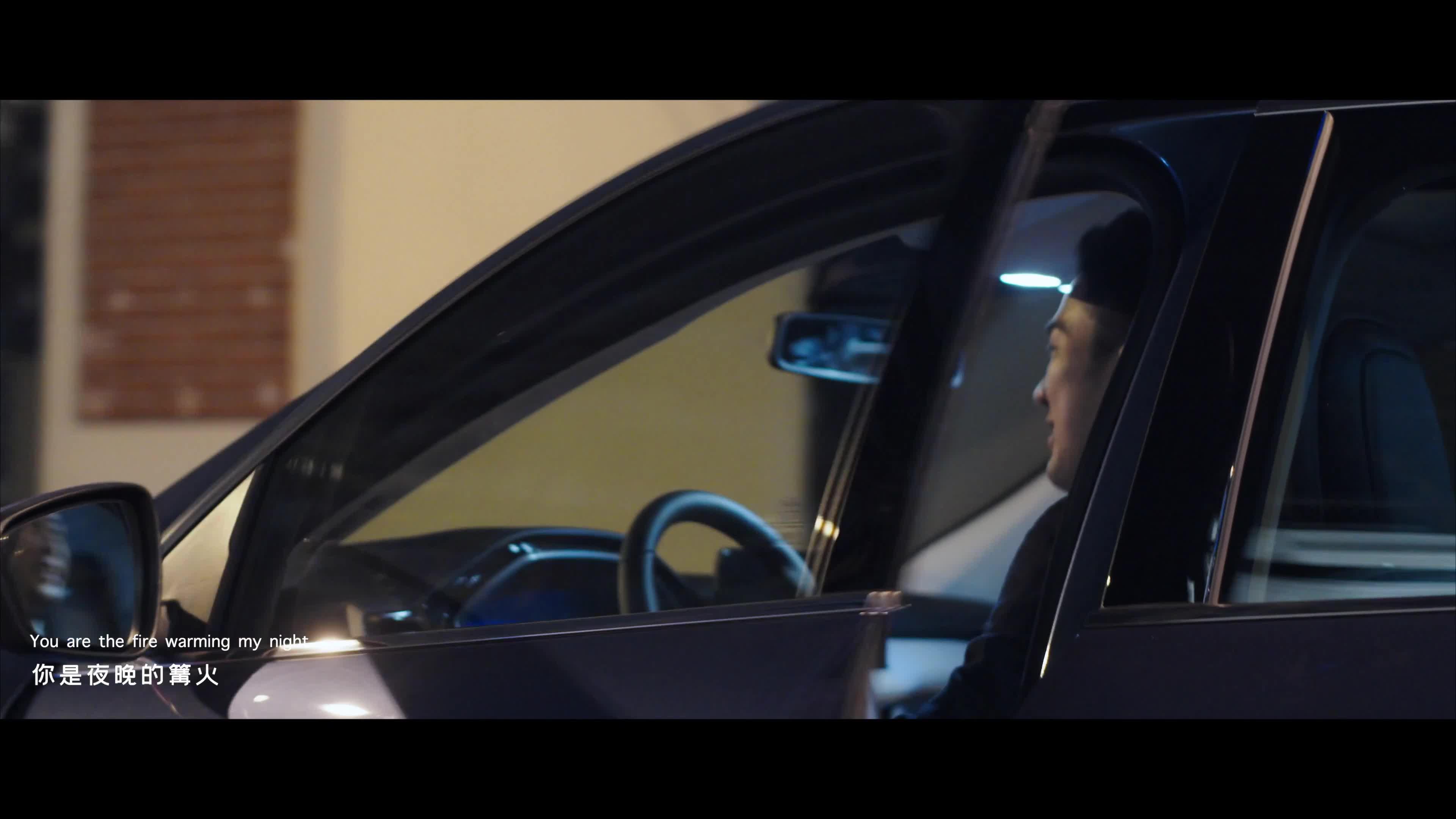 福特锐际-每个男人都想拥有一辆四驱车