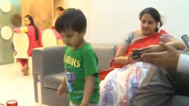 印度小伙将家族企业迁往香港 当地的包容性令他向往